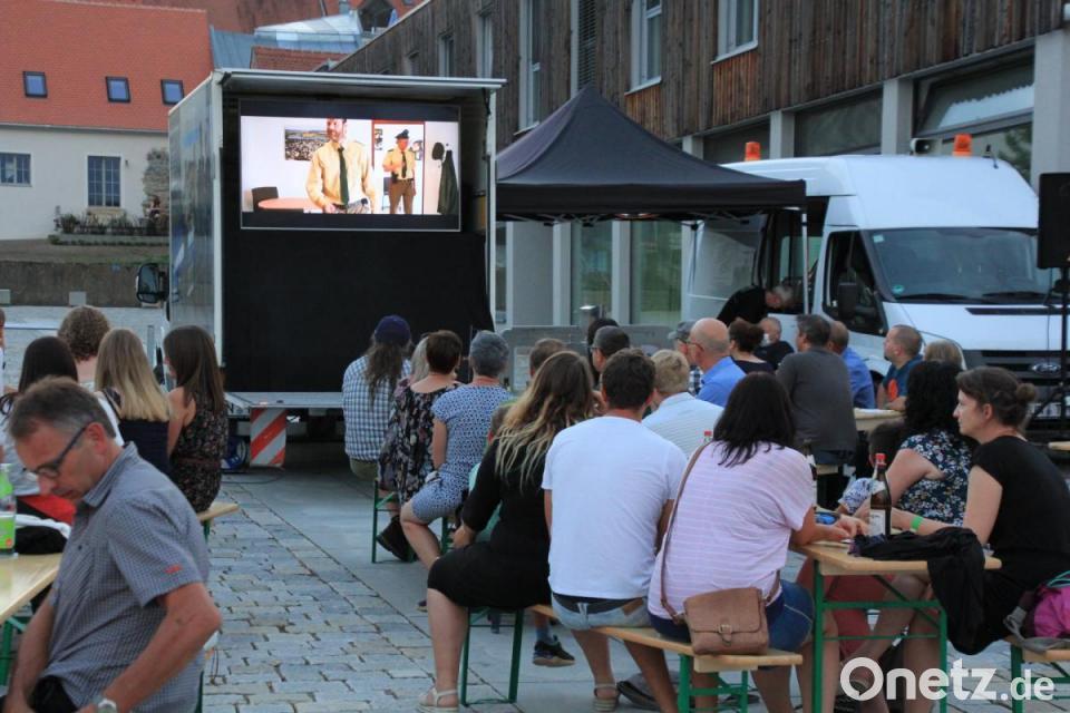 Kino In Tirschenreuth